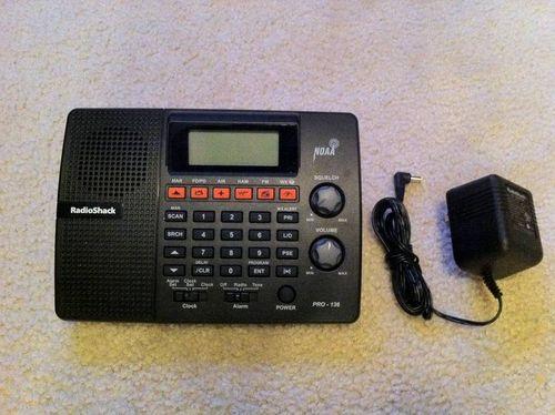 radioshack pro 136 self sufficiency rh ssf f15ijp com Radio Shack NOAA Scanner Radio Shack Scanner Antenna